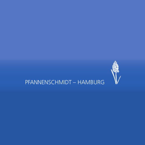 Logo de Pfannenschmidt